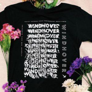 Windhover Shirt
